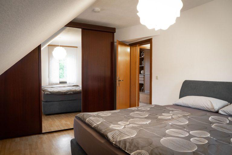 Ferienwohnung Dietz Schlafzimmer 1500x1000 px